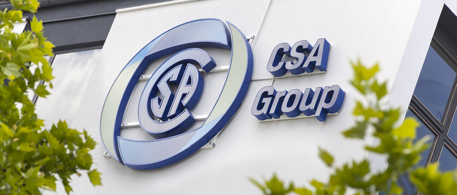 CSA Group: A digital presence that sets the standard