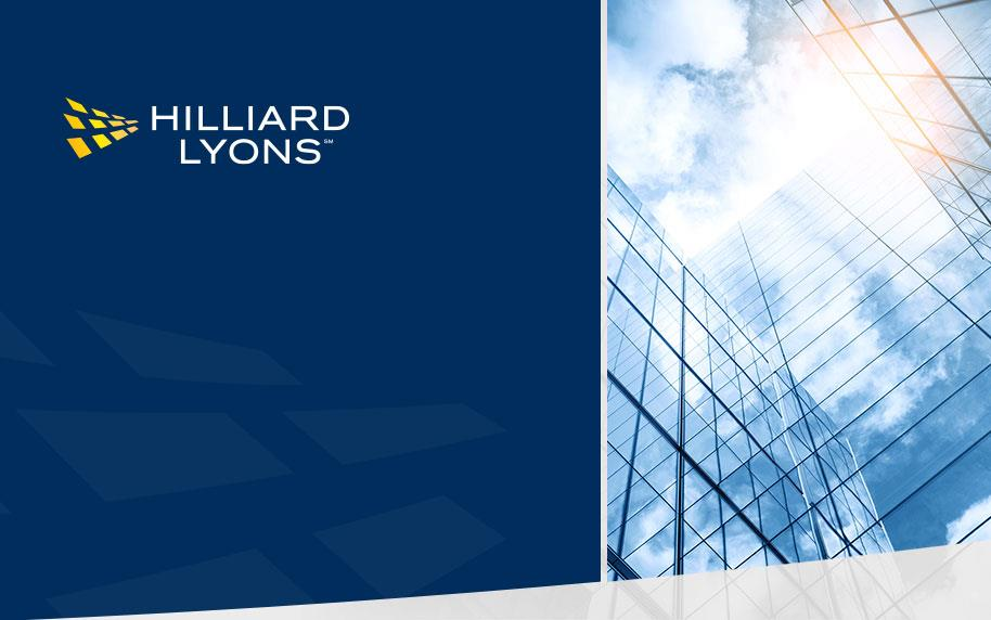 Hilliard Lyons: A trusted advisor prepares for the 21st Century