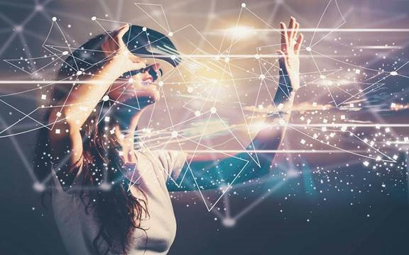 Bright Future Predicted for AR, VR and XR