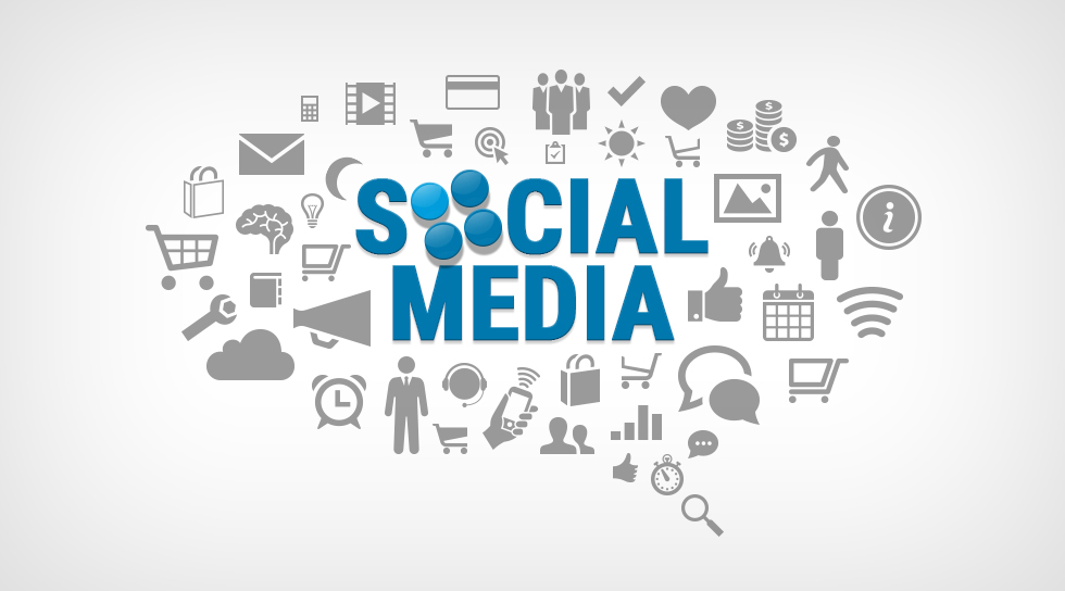 10 Advantages of Social Media Marketing for Your Business | Blue ...