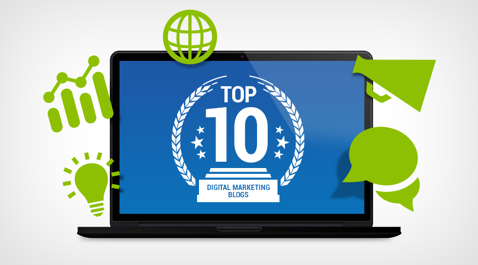 The 10 Best Digital Marketing Blogs You Should Be Reading, Vectribe