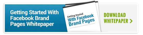 Getting Started With Facebook Brand Pages Whitepaper