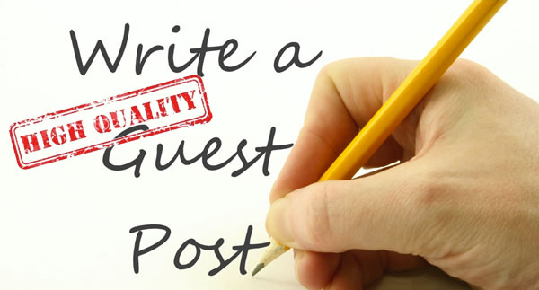 High Quality Guest Post