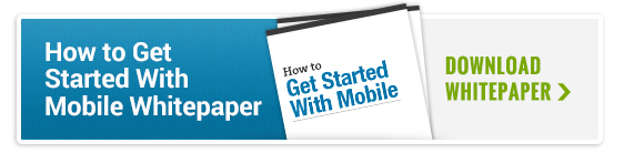 How to Get Started With Mobile Whitepaper