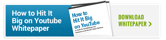How to Hit it Big on Youtube Whitepaper
