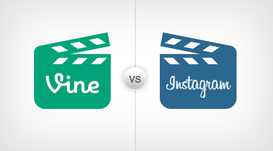Vine vs Instagram
