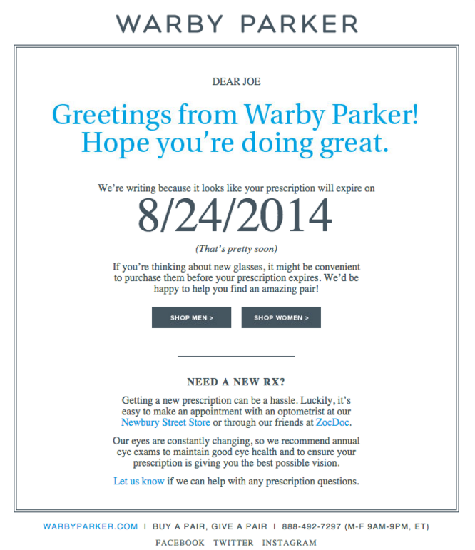 Here Are 10 Ideas For Your Next Email Marketing Campaign
