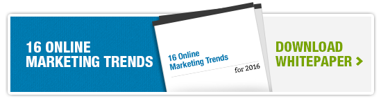 online marketing trends