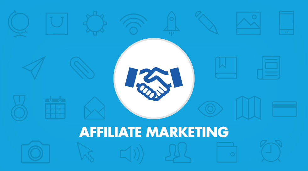 Is Affiliate Marketing an Effective Way to Market Your Business? | Blue  Fountain Media