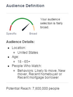 audience-definition-facebook-advertising