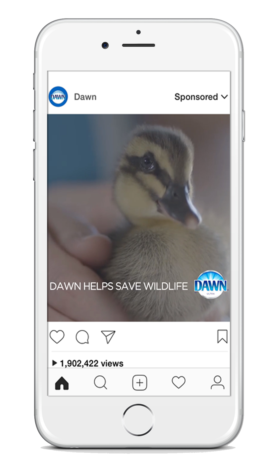 8 Instagram Ads To Inspire Your Next Campaign