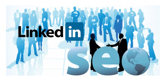 Search Engine Optimization on LinkedIn