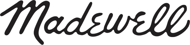 email marketing - madewell logo