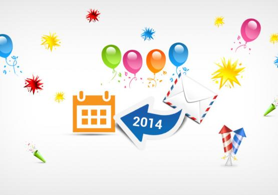 4 Reasons Email Marketing Should Be Your New Year's Resolution for 2014