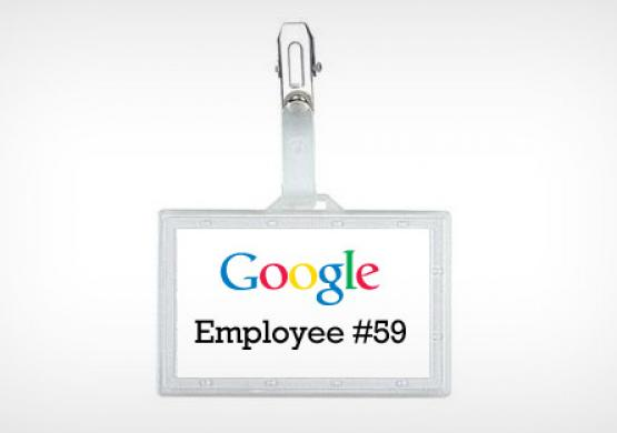 4 Business Lessons I Learned from Google Employee Number 59