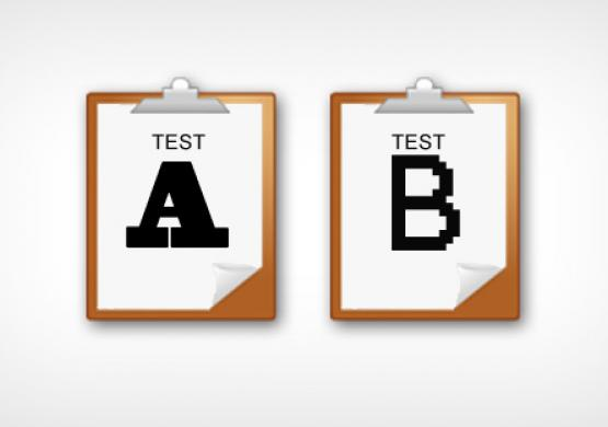 How To Be Successful Using A/B and Multivariate Testing