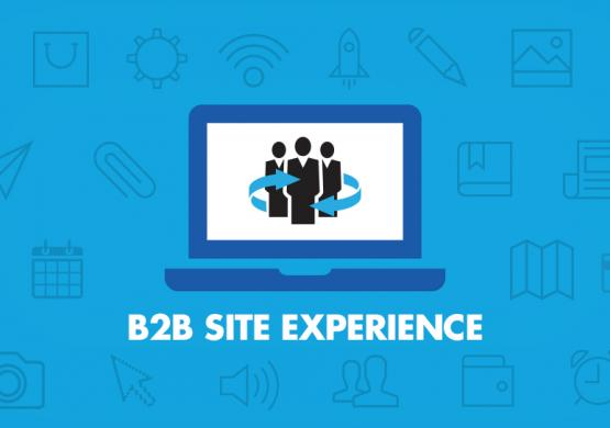 Creating An Effective B2B Site Experience for Your Brand