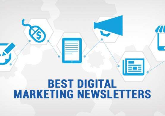 Best Digital Marketing Newsletters You Should Subscribe To