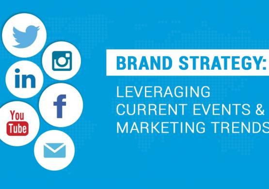 Brand Strategy: Leveraging Current Events & Marketing Trends