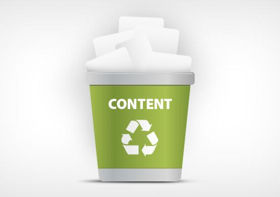 Content Repurposing: How To Reuse and Recycle Your Work