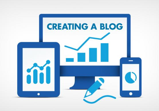 Blog Strategy: Driving Website Traffic & Business Revenue