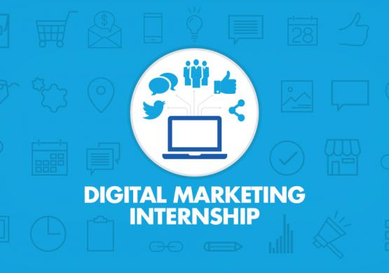 Digital Agency Internships: My Experience & What I Learned