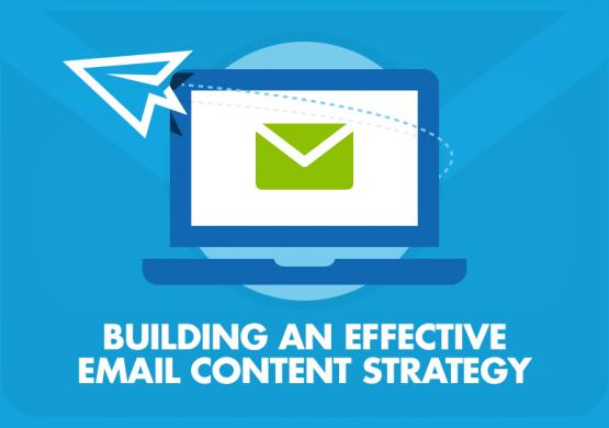Email Marketing: How To Build an Effective Content Strategy