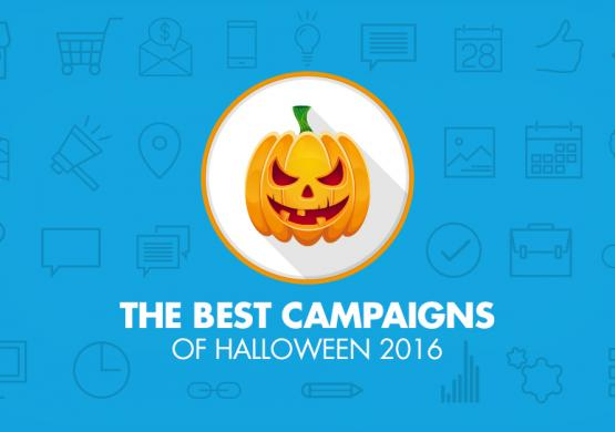 Digital Marketing: Best Twitter Campaigns of Halloween 2016