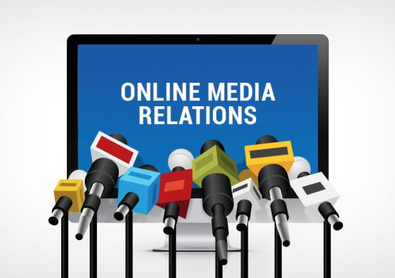Public Relations Process: Guide to Online Media Relations