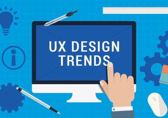 UX Design Trends: How to Create A Website That Performs