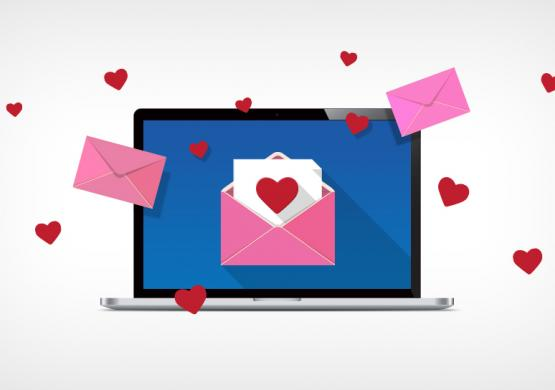 Valentine's Day Email Marketing: Our Favorite Campaigns