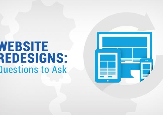 Website Redesigns: Questions to Ask Before Getting Started
