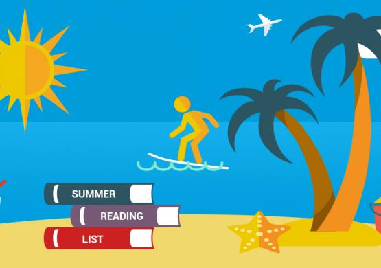 The 2016 Summer Reading List for Digital Marketers