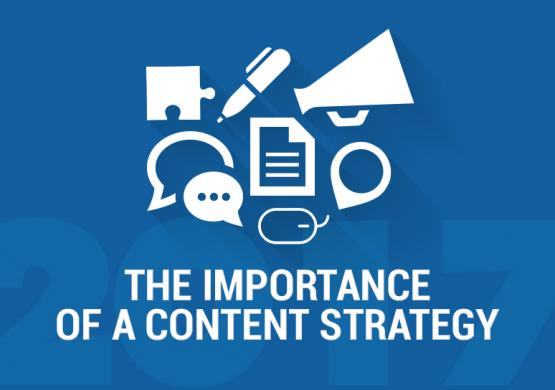 The Importance of a Content Strategy: What Your Brand Needs