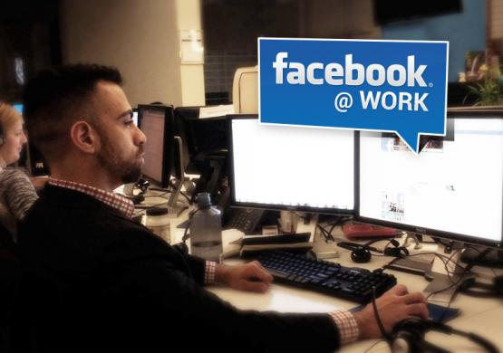 Is Facebook's New Facebook at Work a Good Business Strategy?