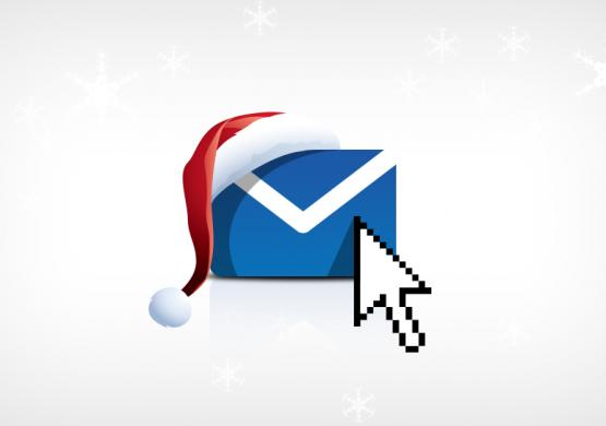 The 7 Best Email Newsletters of the 2014 Holiday Season