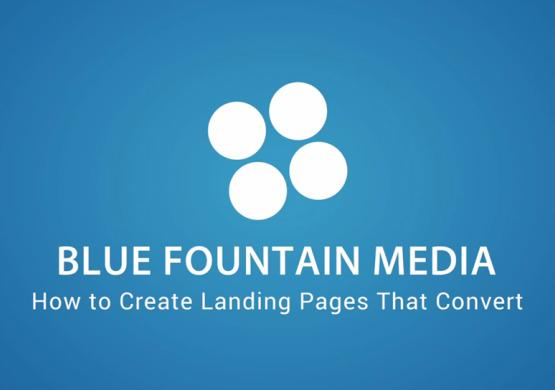 How to Create Great Landing Pages That Convert