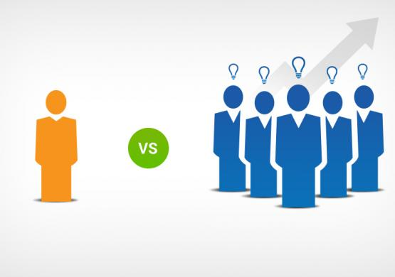 Social Media Marketing Expert: Digital Agency vs Internal