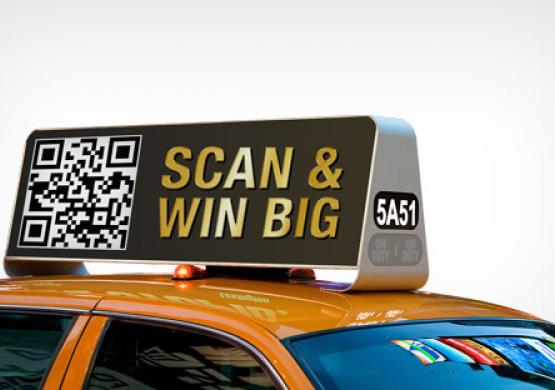 The QR Qualified Traffic Quandary