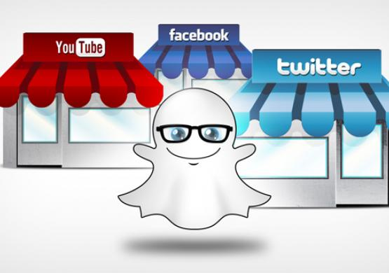 Snapchat for Marketing: Effective Marketing Strategy Tool