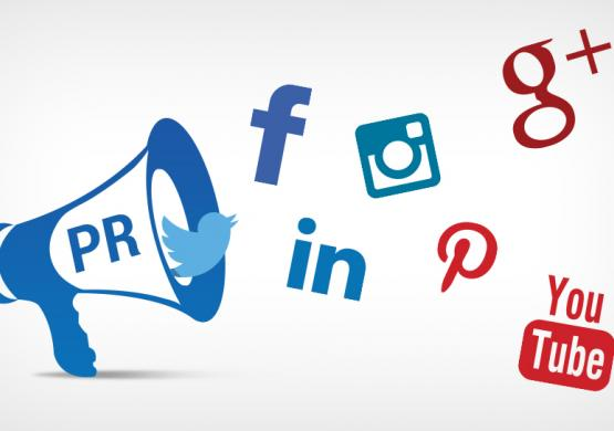 5 Ways To Build Social Media Marketing Into Your PR Strategy