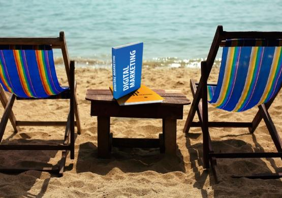 2015 Summer Reading List for Marketers