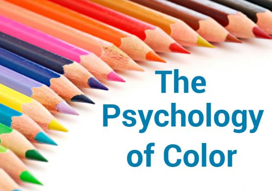 How to Use the Psychology of Color in Marketing and Design