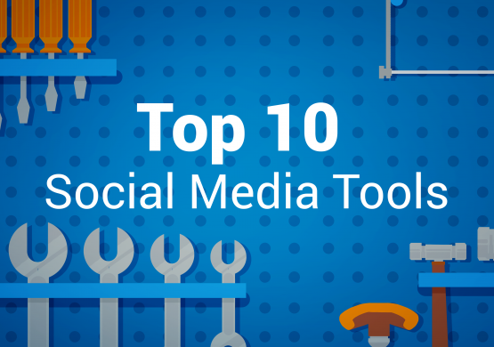 10 Social Media Tools to Improve Your Marketing Strategy