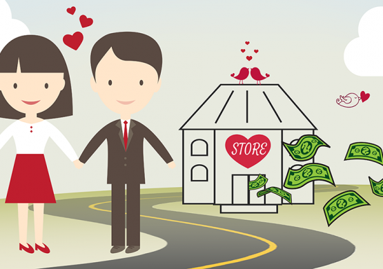 Valentine's Day Marketing: A Retailer's Ultimate Love Story