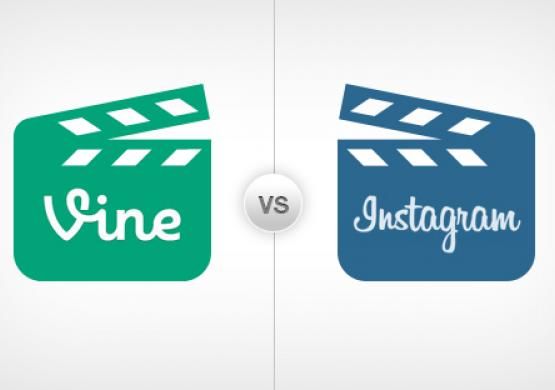 Brand Visibility: Vine vs. Instagram Video