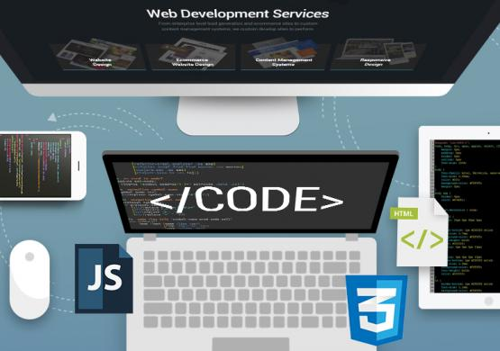 What's New In The World Of Web Development: Trends To Pay Attention To