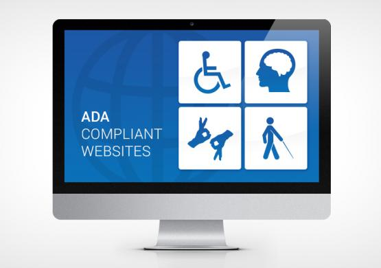 ADA Compliant Websites: Creating Websites for Disabled Users
