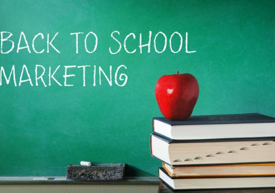 5 Brands with the Best Back to School Marketing Campaigns