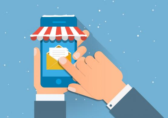 Best Email Marketing Campaigns of 2015: Black Friday Edition